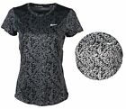 Nike Women's Dri-Fit Pronto Miler Crew Running Shirt