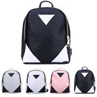 Womens Girls Backpack School Bags Small Travel Handbag Shoulder Bag Purse Casual