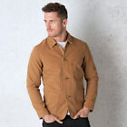 Men&Apos;S Levis Engineers Core Jacket In Mustard From Get The Label