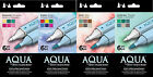 Crafters Companion Spectrum Noir Aqua Markers - Artists Water Based - 6 pack
