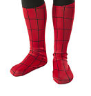 Spiderman Deluxe Boot Covers Boys 35633