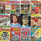 TOPICAL Times Football Annual A4 retro picture poster Birmingham City - VARIOUS