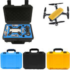 Carrying Hard Case Bag Waterproof Portable Storage Box For DJI Spark Drone