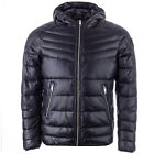 Men's Diesel R-Azumi Jacket In Black From Get The Label