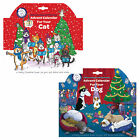 Pet Christmas Advent Calendar with Tasty Treats - Battersea Dogs & Cats