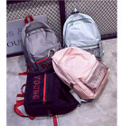 Korean Style Fashion Men Women Backpack Rucksack School Satchel Travel Book Bag