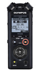 OLYMPUS Linear PCM Digital Voice Recorder 8GB Hi-Res Audio LS-P2 New from Japan