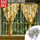 Outdoor Waterproof Commercial Grade Patio Globe String Lights Bulbs 18ft