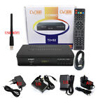 KOQIT DVB-T2 DVB-S2 Satellite Terrestrial Receiver TV Tuner IPTV COMBO Youtube