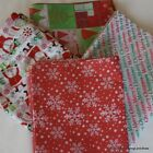 Christmas Tissue Paper Printed Patterned Gift Wrap 5 or 10 sheets Choose Design