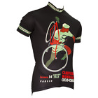 1965 CICLO CROSS MEN'S SHORT SLEEVE CYCLING JERSEY - by Retro Image Apparel
