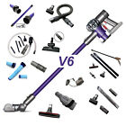 Dyson V6 Vacuum Cleaner Spare Parts Accessories Tools Hose Filters Battery