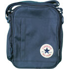 Converse Poly Cross Body Unisex Bag Messenger - Navy One Size