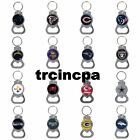 NFL Bottle Opener Key Chain - Pick Your Team - FREE SHIPPING on eBay