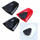 Motorcycle Rear Seat Cover Cowl for 07-12 Honda CBR 600RR 600RR F5 4Color Option