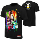 "WWE Asuka ""No One is Ready"" Authentic T-Shirt *NEU* Official Shirt"