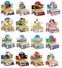 CHARACTER BUBBLES - Boys/Girls Party Loot Bag Fillers Toys Gifts Pots Tubs Maze
