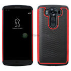 NEW HOT! Hybrid Rugged Rubber Hard Case Skin for Android Phone LG V10 50+SOLD