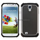 NEW HOT! Hybrid Rubber Hard Case for Andoid Phone Samsung Galaxy S4 200+SOLD