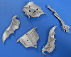 Citadel Old Warhammer Undead Chariot Metal Parts Multi-List oop
