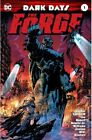 Dark Days The Forge #1 First Print Foil Cover