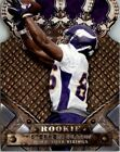 2011 Crown Royale Football Choose Your Cards