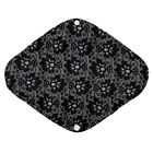 XS S M L XL Cloth Menstrual Pad Mama Cloth Sanitary Bamboo Charcoal Bag Reusable