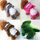 Pets Dog Cat Puppy Sweater Hoodie Coat For Small Pet Dog Warm Costume Apparel YG