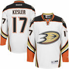 Reebok Kesler Anaheim Ducks White Premier Player Jersey NHL