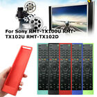 Remote Controller Cover Dustproof For Sony RMT-TX100U RMT-TX102U RMT-TX102D TV