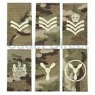RAF Other Ranks (O/R) Rank Slides, Multi-Terrain