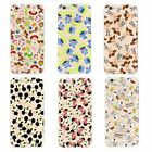 Kids Disney Cartoon Soft TPU Supreme Protector Back Case Cover For iPhone Series
