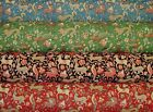 Bangalore Tapestry Designer Fabric Ideal For Upholstery Curtains Cushions Throws