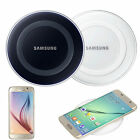 Universal Original Wireless Charging Pad Qi For Galaxy Samsung edge S8 S6 S7