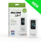 Alcosense Lite Personal Portable Alcohol Breathalyser Tester For Men and Women