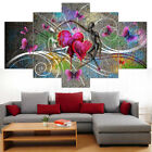 pictures modern art - Unframed Modern Art Oil Painting Print Canvas Picture Home Wall Room Decoration