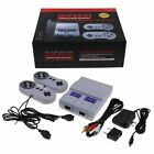 Super NES SNES Mini Classic SFC Game Console Entertainment Built in 400 Games CA