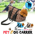 Pet Carrier Purse Dog Cat Travel Bag Puppy Outdoor Handbag Portable Tote House