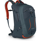 Osprey Pandion 28 Mens Rucksack Laptop Backpack - Armour Grey One Size