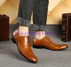 Womens Cow Leather Business Low Heel Formal Wedding Korean Casual Shoes Fashion