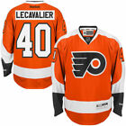 Reebok Vincent Lecavalier Philadelphia Flyers Orange Home Premier Jersey NHL