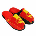 Pittsburg State Gorillas Youth Split Color Slide Slippers - College