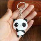 Fashion Retro Anime Figure Pendant Keychain Keyring Key Chain Car Keyfob Gifts