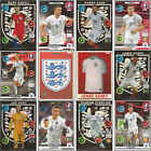 ADRENALYN XL Panini England 2016 football card Nos 01 to 50 - VARIOUS $2.08 USD