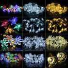 20/40/50 FAIRY LED STRING LIGHTS LAMP WEDDING PARTY PATIO ROOM DECOR, VARIOUS