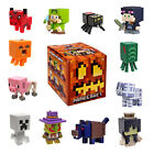 Minecraft Mini Figures Spooky Series 9 *Choose Your Favourites*