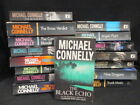 MICHAEL CONNELLY HARRY BOSCH PAPERBACKS CHOOSE WHICH YOU WANT