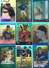 2013 Bowman Blue Sapphire Reprint Baseball cards - Pick the ones you want !!!