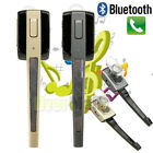 Universal V4.0 A2DP Stereo Wireless Bluetooth Headset Earphone for iPhone X 8 7