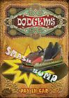 THE DODGEMS VINTAGE STYLE FUNFAIR CIRCUS METAL SIGN: 3 SIZES TO CHOOSE
